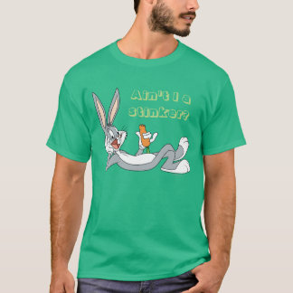 BUGS BUNNY™ Lying Down Eating Carrot T-Shirt