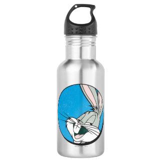 BUGS BUNNY™ Retro Blue Patch 532 Ml Water Bottle