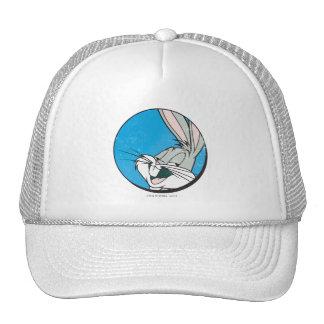 BUGS BUNNY™ Retro Blue Patch Cap