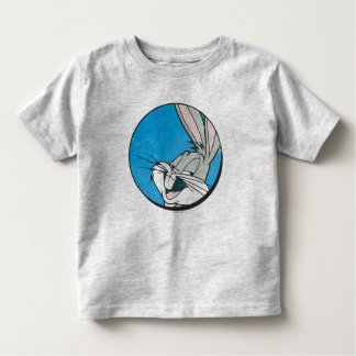 BUGS BUNNY™ Retro Blue Patch Toddler T-Shirt