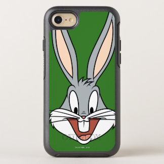 BUGS BUNNY™ Smiling Face OtterBox Symmetry iPhone 7 Case