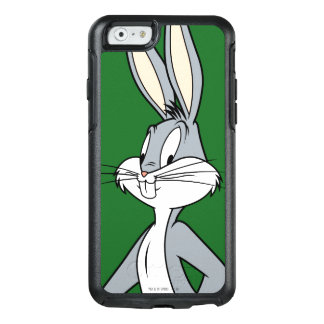 BUGS BUNNY™ Standing Askew OtterBox iPhone 6/6s Case