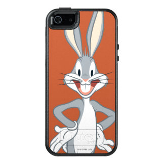 BUGS BUNNY™ Standing OtterBox iPhone 5/5s/SE Case