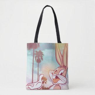 BUGS BUNNY™ Vacation Photo Tote Bag