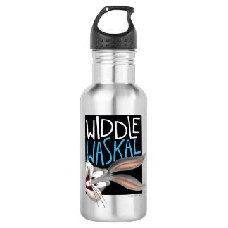 BUGS BUNNY™- Widdle Waskal 532 Ml Water Bottle
