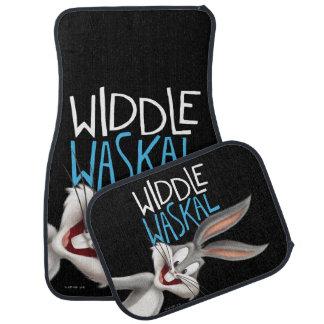 BUGS BUNNY™- Widdle Waskal Car Mat