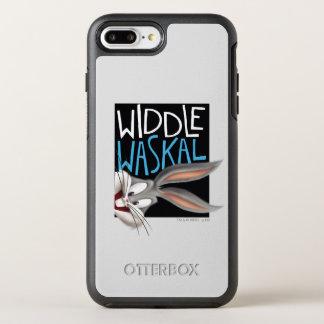BUGS BUNNY™- Widdle Waskal OtterBox Symmetry iPhone 8 Plus/7 Plus Case