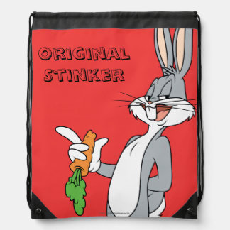 BUGS BUNNY™ With Carrot Rucksack