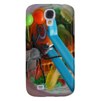 Bugs Samsung Galaxy S4 Case