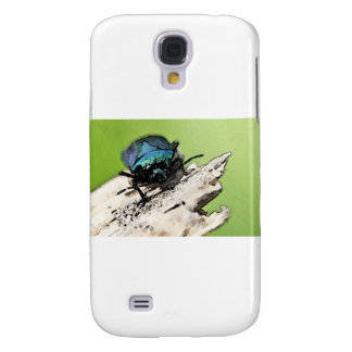 Bugs Galaxy S4 Cases