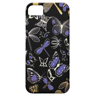Bugs & Insects Galore iPhone 5 Cover