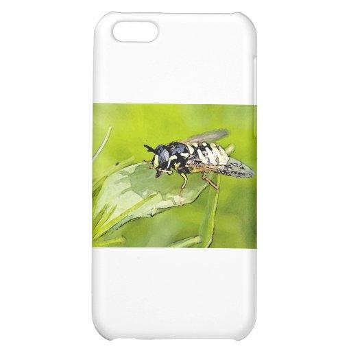 Bugs iPhone 5C Cases