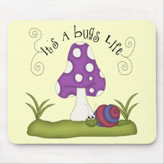Bugs Life Mouse Pad