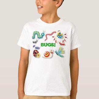 'BUGS!' T-Shirt