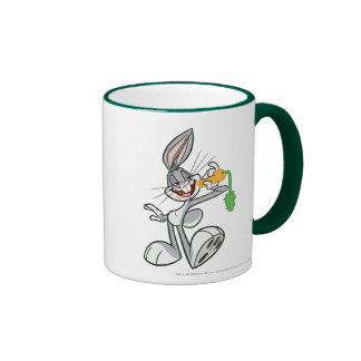 Bugs With Carrot Coffee Mug