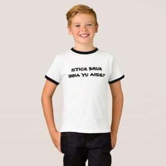 Bugu Yaga Wear T-Shirt