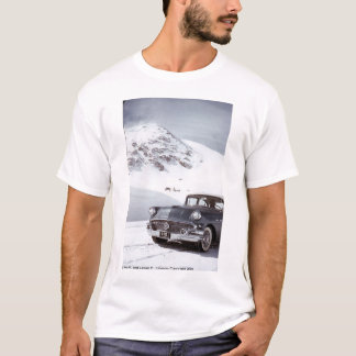 Buick and the Rockies T-Shirt