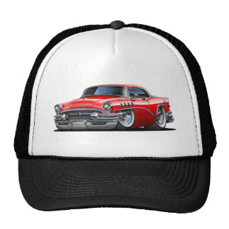 Buick Century Red Car Cap