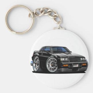 Buick Grand National Key Ring