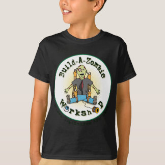 build a zombie T-Shirt