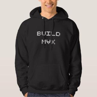 Build Max Hoodie