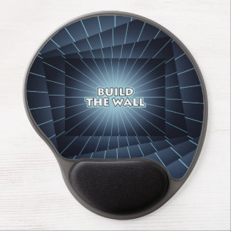 Build The Wall Gel Mouse Pad