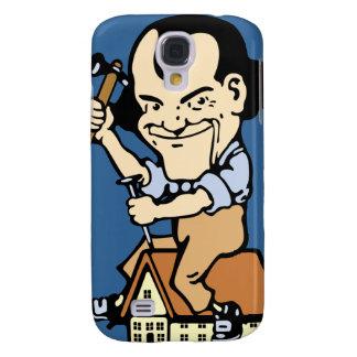 Builder Samsung Galaxy S4 Case