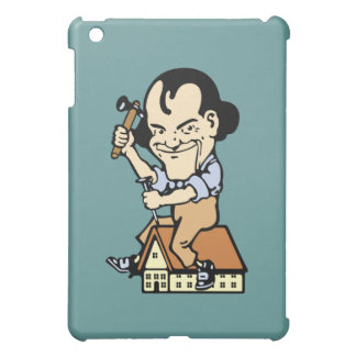 Builder Case For The iPad Mini