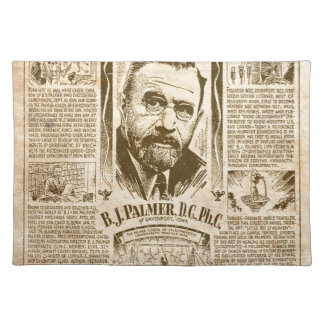 builders of america placemat