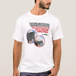 Building 7 T-Shirt