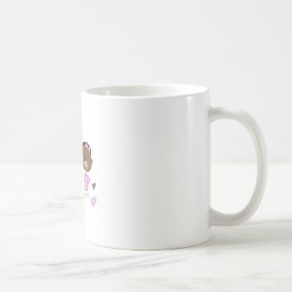 BUILDING A STRONG FUTURE MUGS