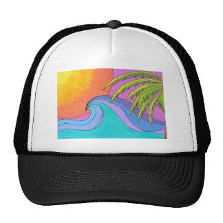 Building a Wave Cap