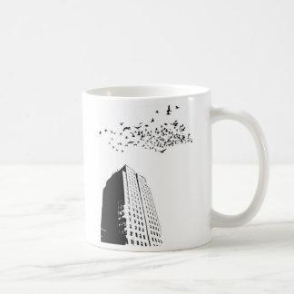 Building Basic White Mug