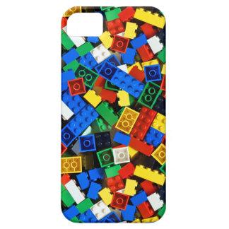 "Building Blocks Construction Bricks ""Construction Case For The iPhone 5"