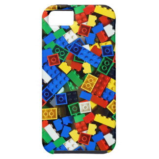 "Building Blocks Construction Bricks ""Construction iPhone 5 Covers"