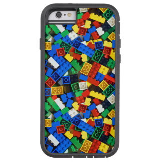 "Building Blocks Construction Bricks ""Construction Tough Xtreme iPhone 6 Case"
