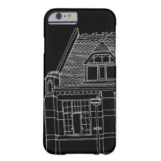 Building design Phone case