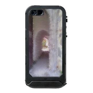 Building entrance incipio ATLAS ID™ iPhone 5 case