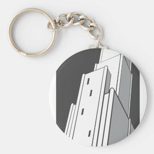 Building Key Chains