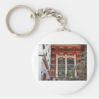 Building Keychains