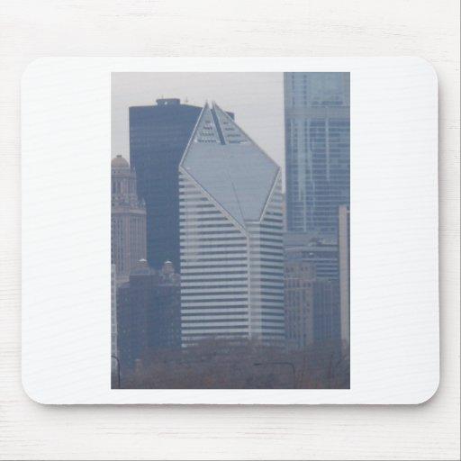building mouse pad