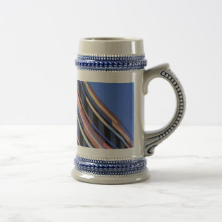 building mugs