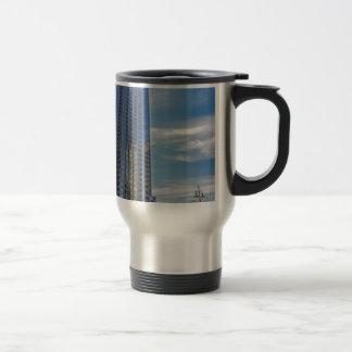 Building Coffee Mug
