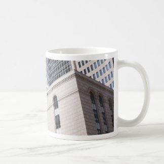 Building Coffee Mugs