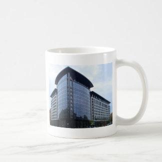 building mug