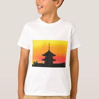 Building on Sunset T-Shirt