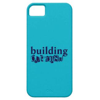 building our dash iPhone 5 case
