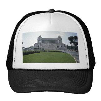 Building, Rome Hat