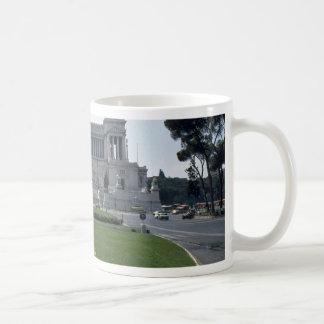 Building, Rome Mug