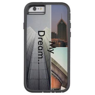 building tough xtreme iPhone 6 case